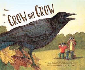 Crow Not Crow cover image