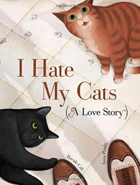 I hate My Cats cover image
