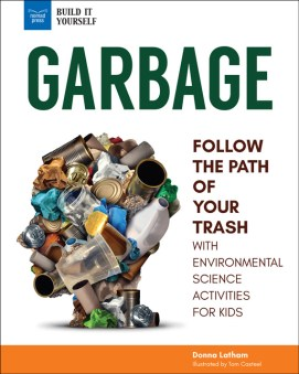 Garbage cover image