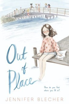 Out of Place cover image