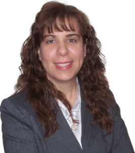 Margaret Berlo