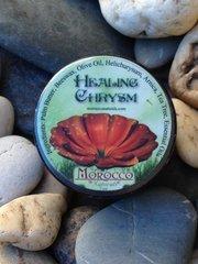 Healing Chrysm