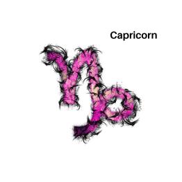 Capricorn Related Essences