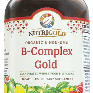 NutriGold B-Complex Gold
