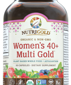 NutriGold Women's 40+ Multi Gold Multivitamin