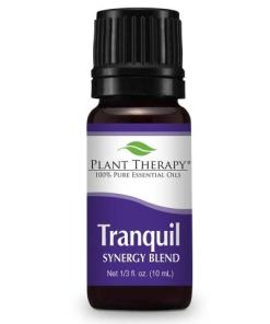 Plant Therapy -Tranquil Synergy Blend Essential Oil