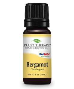 Plant Therapy - Bergamot Essential Oil