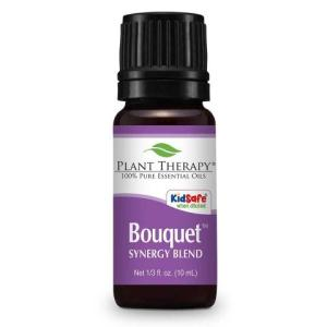 Plant Therapy - Bouquet Synergy Blend Essential Oil