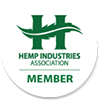 Hemp Industries Association Member