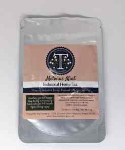 Tranquility Tea Company CBD Metolius Mint