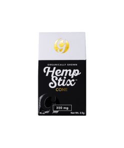 Gold Standard Hemp Stix Cone Pack