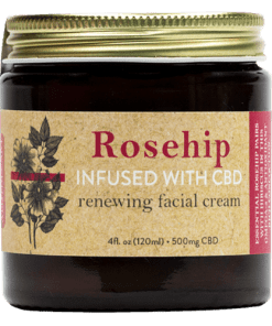 Brothers Apothecary Renewing CBD Face Cream