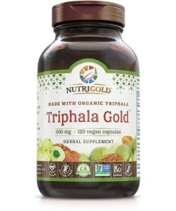 NutriGold Triphala Gold
