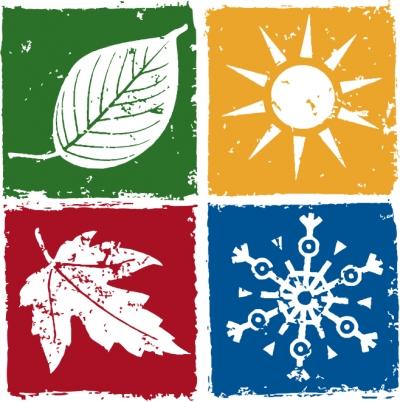 Origin of The Seasons' Names