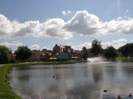 Small pond 2