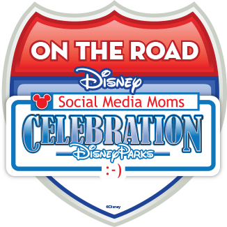 Disney Social Media Moms Celebration – On The Road