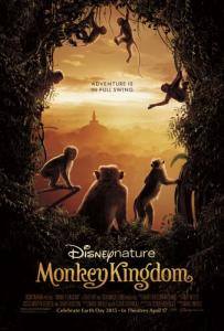 Monkey Kingdom - Walt Disney Pictures