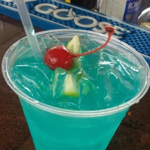 Laguna Azul - Walt Disney World Drinks