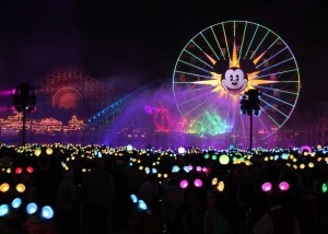 World of Color - Disneyland 60