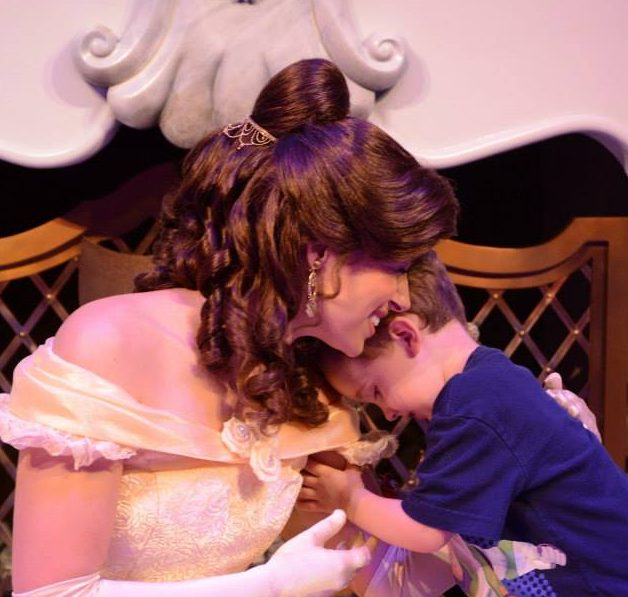 Enchanted Tales with Belle - My Prince