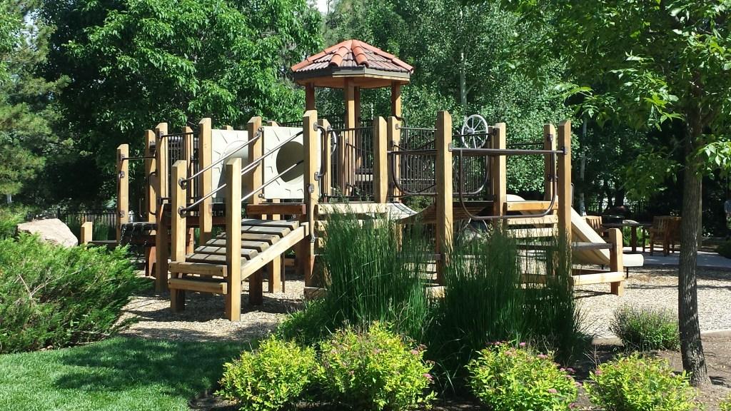 Playground at The Broadmoor
