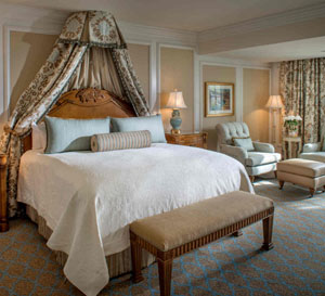 King Premier Room at The Broadmoor