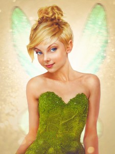 Tinker Bell Picture