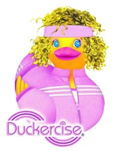 Duckercise