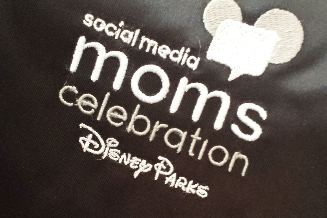 Disney Social Media Moms Celebration - Disney SMMC
