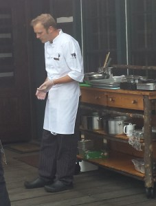 Cooking Class - Cloud Camp