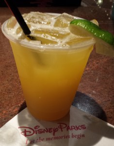 Disney Drink Of The Day: Sangria Brisa