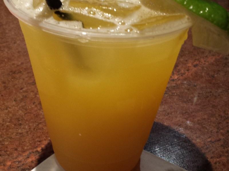 Disney Drink Of The Day: Sangria Brisa