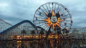 Disney Drink Of The Day - Disney California Adventure