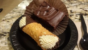 Desserts at Kneaders Bakery & Cafe