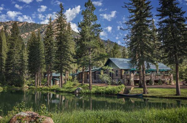 Broadmoor Wilderness Experiences
