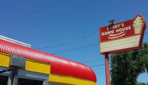 Larry's Dawg House - Athens, Ohio