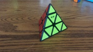 Fun design, relatively simple to solve.