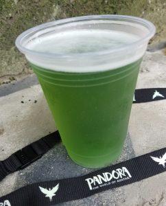 Pandora - Hawkes' Grog Ale