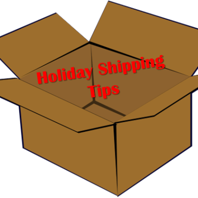 Helpful Holiday Shipping Tips To Help Make Sure Your Gifts Arrive Safely