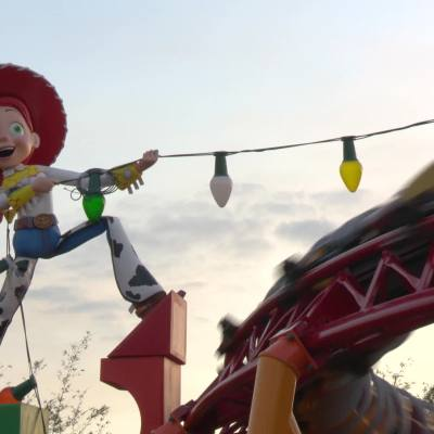 5 Fun Facts About Toy Story Land – Opening June 30!