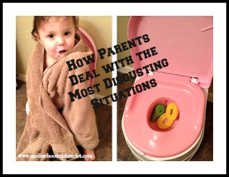 dealing with gross moments as a parent