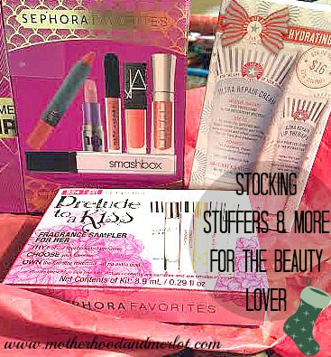 stocking stuffers beauty products