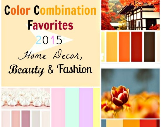 color trends 2015