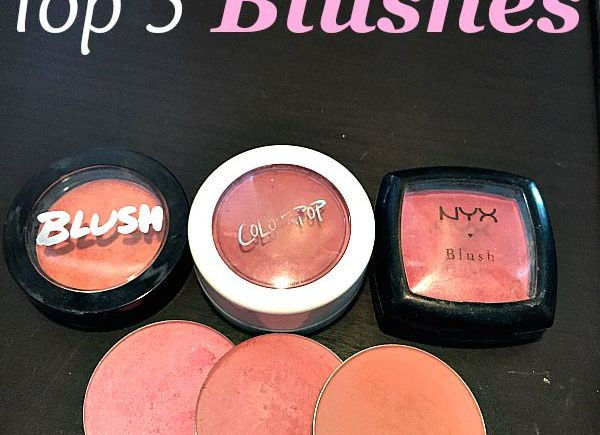 best blushes