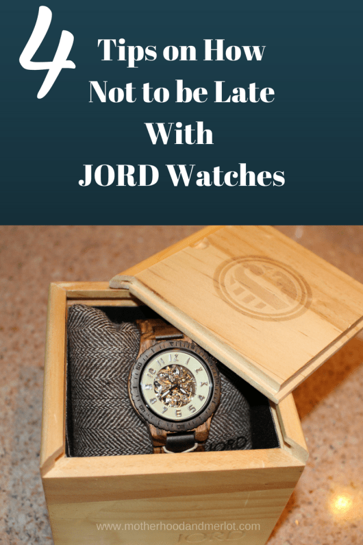 No one wants to be the person that is always late to everything. Check out this tips on never being late again with this unique watch