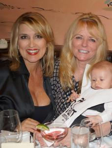 wendy and cheryl tiegs