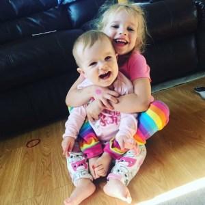 katie's daughters