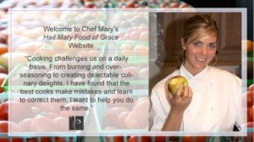 chef mary moran