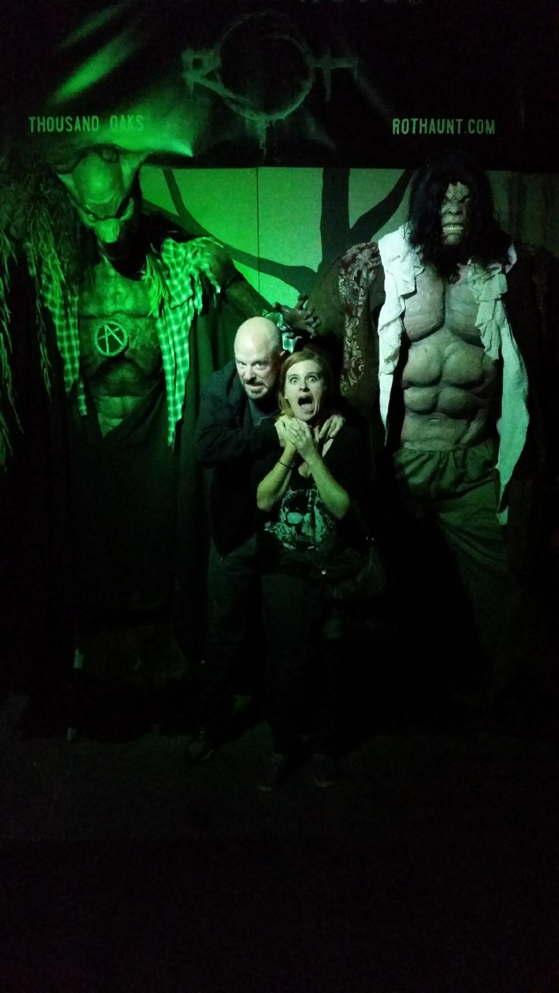 halloween in los angeles, the bests haunts and horrors in town