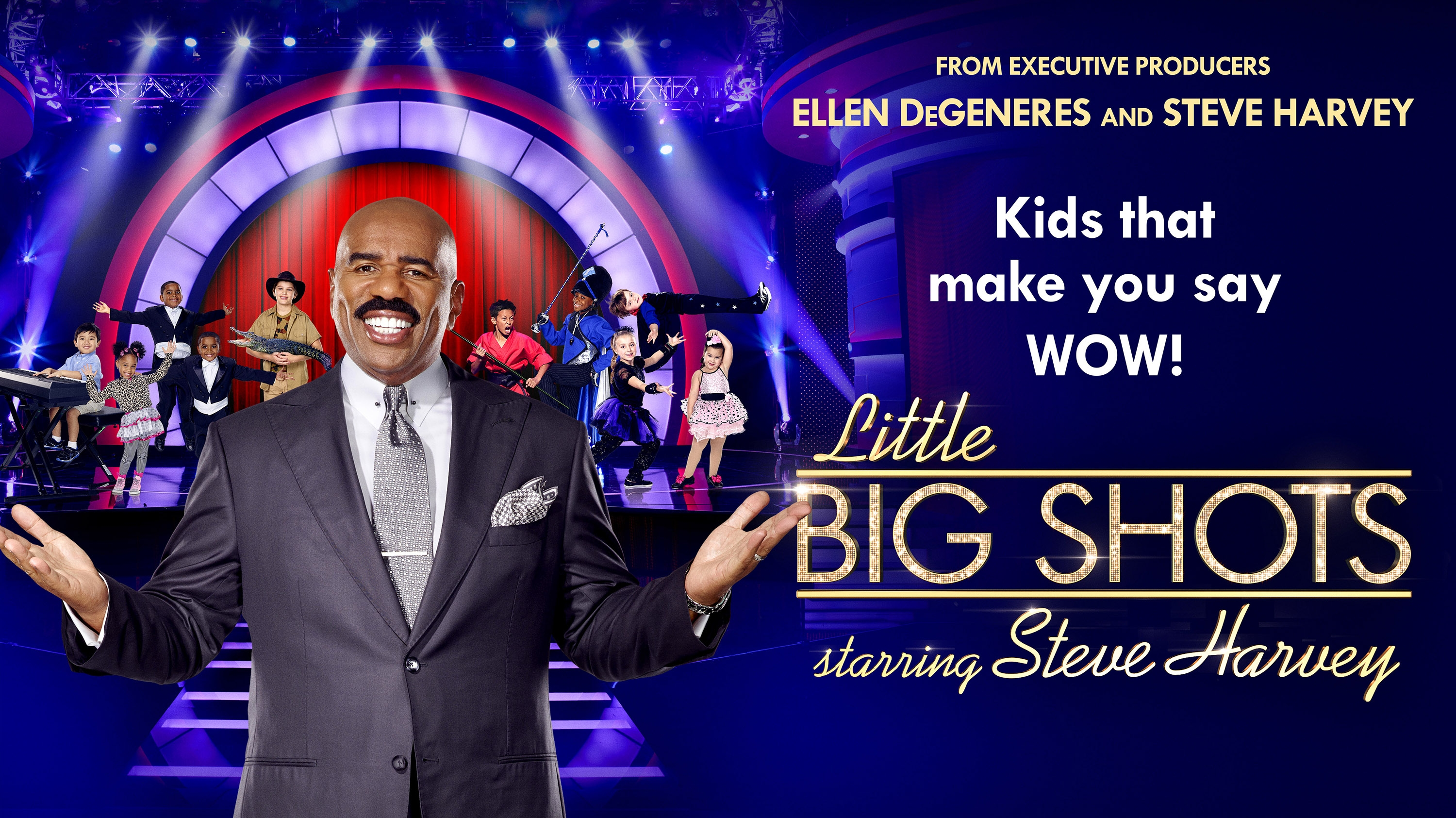 How To Get Your Kids Cast In Reality, Game, and Talent Shows